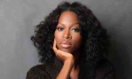 Taiye Selasi photo