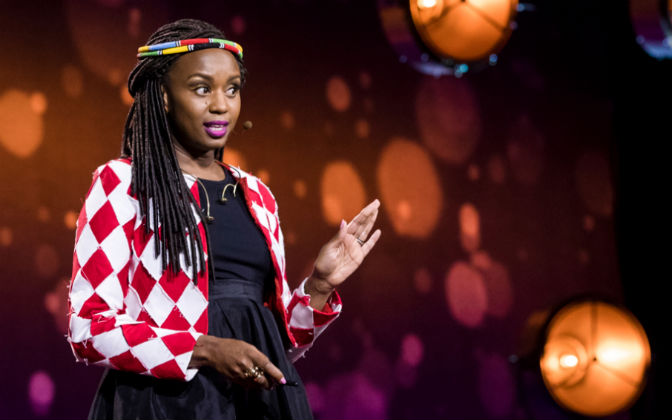 Wanuri Kahiu photo