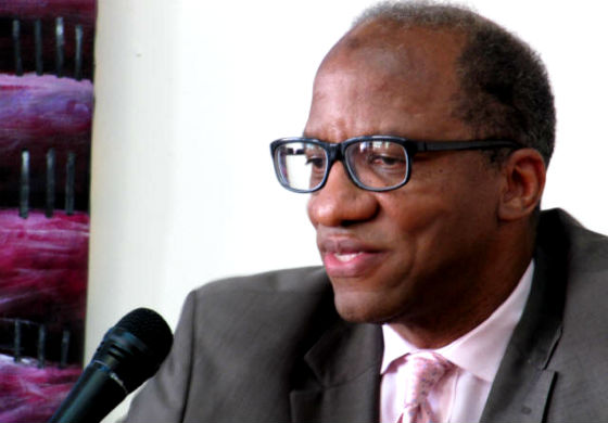 Wil Haygood photo
