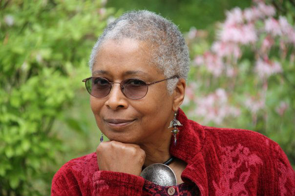 Alice Walker, Author Info, Published Books, Bio, Photo, Video, and ...
