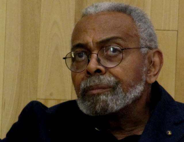 Amiri Baraka photo