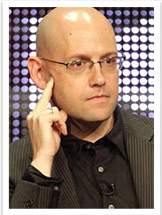 Brad Meltzer photo