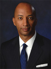 Byron Pitts photo