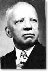 Carter G. Woodson photo