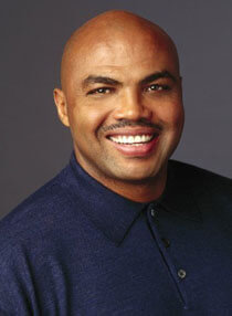 Charles Barkley photo