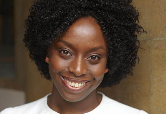 Chimamanda Ngozi Adichie photo