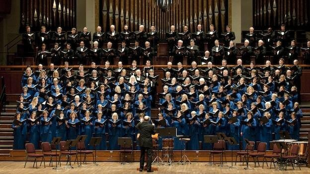 Choral Arts Society Of Washington photo