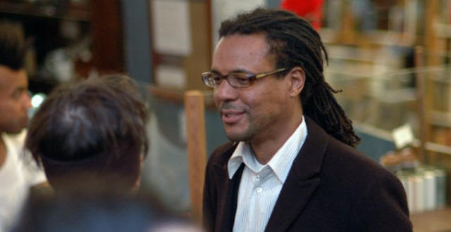 Colson Whitehead photo