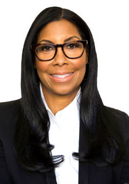 Cookie Johnson photo