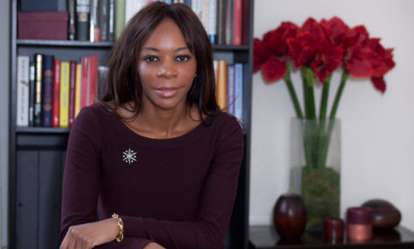 Dambisa Moyo photo