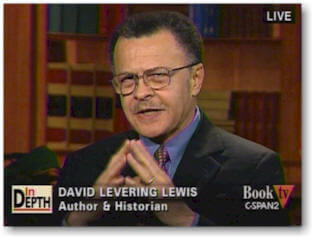 David Levering Lewis photo