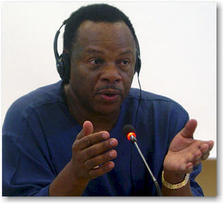 Molefi Kete Asante photo