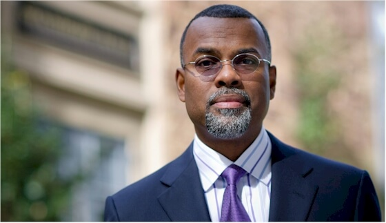 Eddie S. Glaude Jr. photo