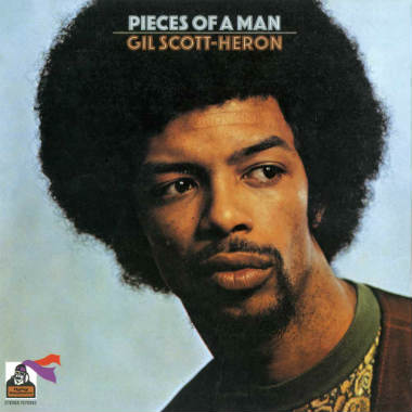 Gil Scott-Heron photo