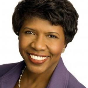 Gwen Ifill photo