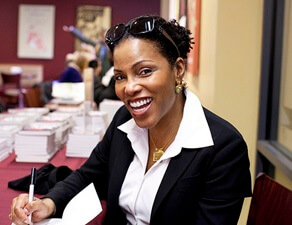 Ilyasah Al-Shabazz photo