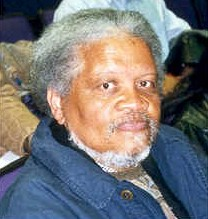 Ishmael Reed photo