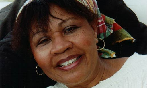 Jamaica Kincaid photo