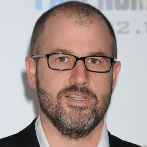 James Frey photo