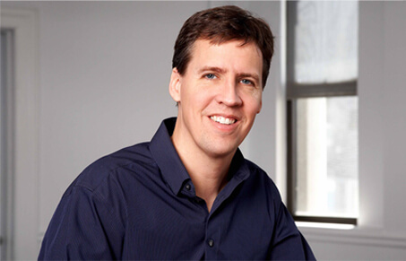Jeff Kinney photo