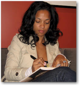 Karrine Steffans photo