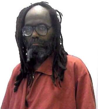 Mumia Abu-Jamal photo
