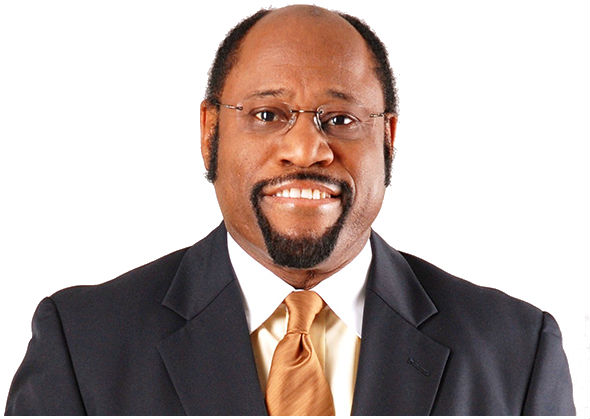 Myles Munroe photo