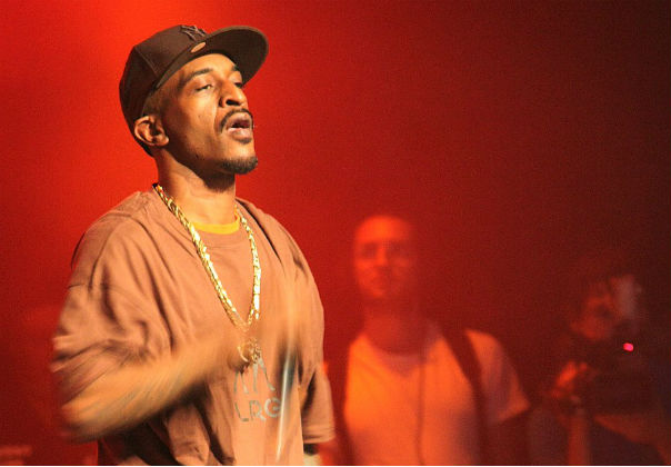 Rakim photo