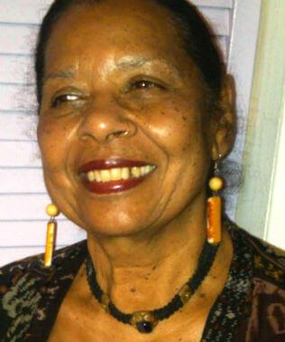 ☆ Rosemari Mealy, J.D., Ph.D., Author, Professor, Activist
