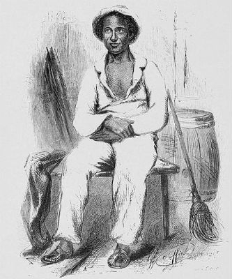 Solomon Northup photo