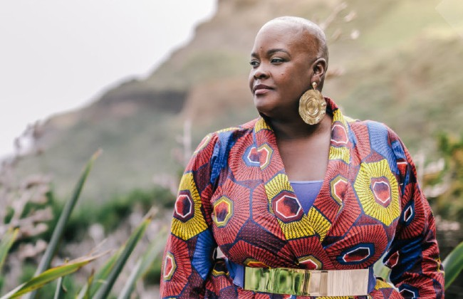 Sonya Renee Taylor photo