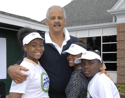 Stedman Graham photo