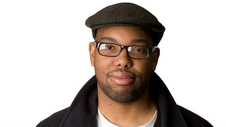 Ta-Nehisi Coates photo