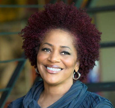 Terry McMillan photo