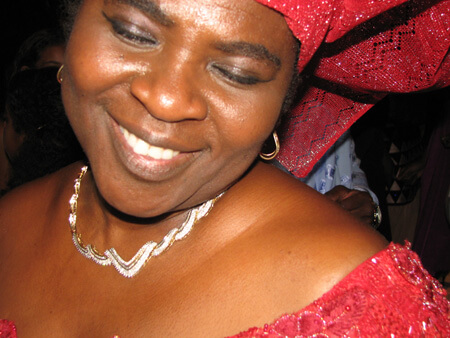 Osonye Tess Onwueme photo