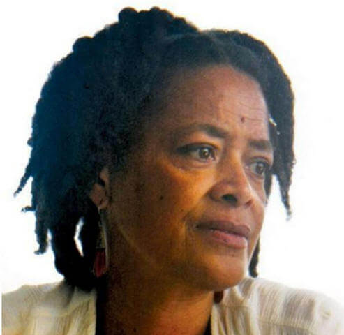 Toni Cade Bambara photo