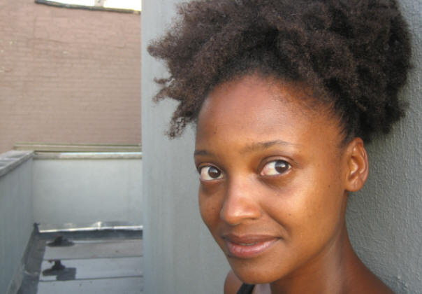 Tracy K. Smith photo