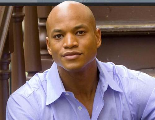 Wes Moore photo