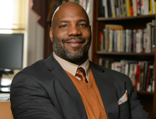 William Jelani Cobb photo