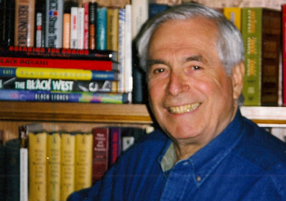 William L. Katz photo