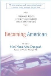 First generation american essay