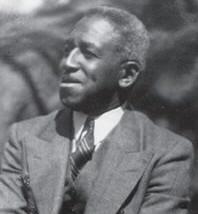 George Samuel Schuyler