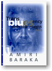 an introduction to the preface to a twenty volume suicide note In memory of radio appears in baraka's first collection of poetry, preface to a  twenty volume suicide note, published in 1961 baraka was then known as.