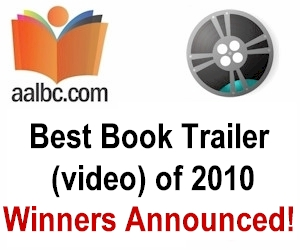 The Best Book Trailer Videos for 2010