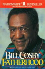 bill cosby phd dissertation