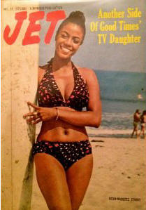 "Buy this issue of Jet Magazine: Another Side of ""Good Times"" Daughter (August 28, 1975)"