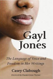 gayl jones is the author of Corregidora (1975) by gayl jones term paper | the author of corregidora (1975), gayl jones is one of the greatest african-american writers and.