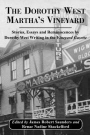 essays for the living is easy written by dorothy west