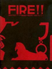 Fire-magazine