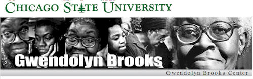 Gwendolyn Brooks center chicago state university
